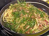 Renaissance of Tuna Casserole