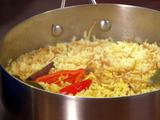 Saffron Rice Pilaf