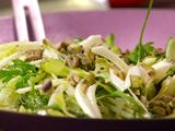 Fennel and Celery Slaw