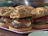 A Burger for Rachael