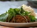 Salisbury Steaks with French Onion Gravy