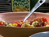 Mini Caprese Salad