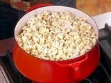 Sweet Sesame Five-Spice Popcorn