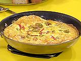 Olive Frittata