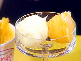 Mixed Sorbets