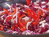 Italian Slaw Salad