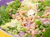 Beans-n-Greens Salad
