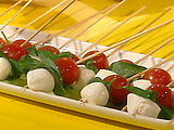 Caprese Antipasticks