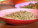 That's Shallota Flavor Spaghetti