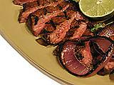 Rio Grande Rub Steaks
