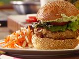 Stretch a Buck Turkey and Bean Burrito Burgers