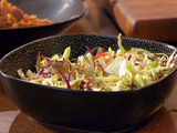 Fennel and Celery Slaw Salad
