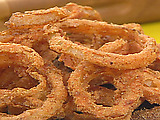 Smoked Paprika O Rings