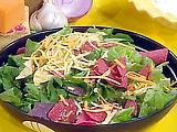 Southwestern Caesar Salad