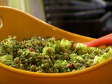 Lentil-Potato Salad