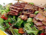 Beef and Broccoli Salad