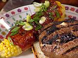 BBQ Grilled Corn