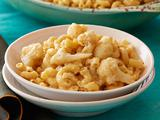 Mac-n-Smoked Gouda with Cauliflower