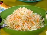 Oil and Vinegar Slaw