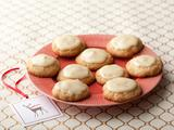 Macadamia-Coconut Cookie