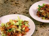 Neely's Chicken Taco Salad