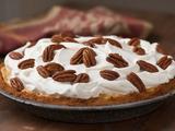 Suzanne's Pumpkin Chiffon Pie
