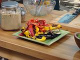 Thai-Style Grilled Vegetables