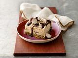 Malted Milk Ball Peanut Butter Cream Squares