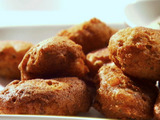 Chili Hush Puppies