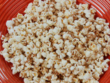 Sunny's Sweet 'n Spicy Popcorn