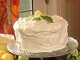 Paula's Lemon Cake