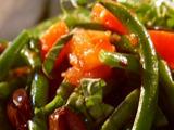 Virginia's Green Beans Provencal
