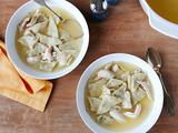 Sunny's Easy Chicken and Dumplings