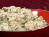 Middle Eastern Fire-Roasted Eggplant Dip: Babaganoush