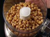Slow Cooker Chickpeas