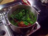 Pot O'Greens