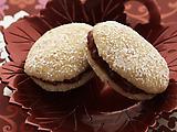 Spoon Cookies: Lusikkaleivat (Finland)