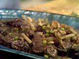 La Concha Beef Tips