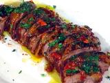 Neapolitan Onion and Beef Ragu---la Genovese