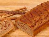 Gluten-Free Cinnamon Sugar Teacake
