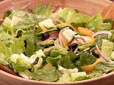 Valencian Salad (Ensalada Valenciana)