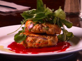 The Modern Cafe - Modern Fish Cakes
