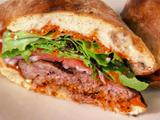 Latin-Spiced Lamb Burgers