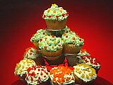 Jalapeno Corn Cuffins (Cupcake-Muffins)
