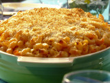 Thai Red Curry Mac 'n' Cheese