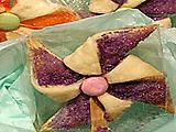 Katie's Pinwheel Cookies
