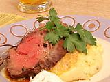 Kathy Baker's Beef Tender
