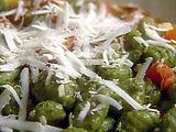 Talluto's Spinach Gnocchi