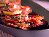 Veal and Lemon Saltimbocca