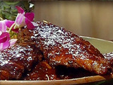 Backyard Style Barbecued Ribs